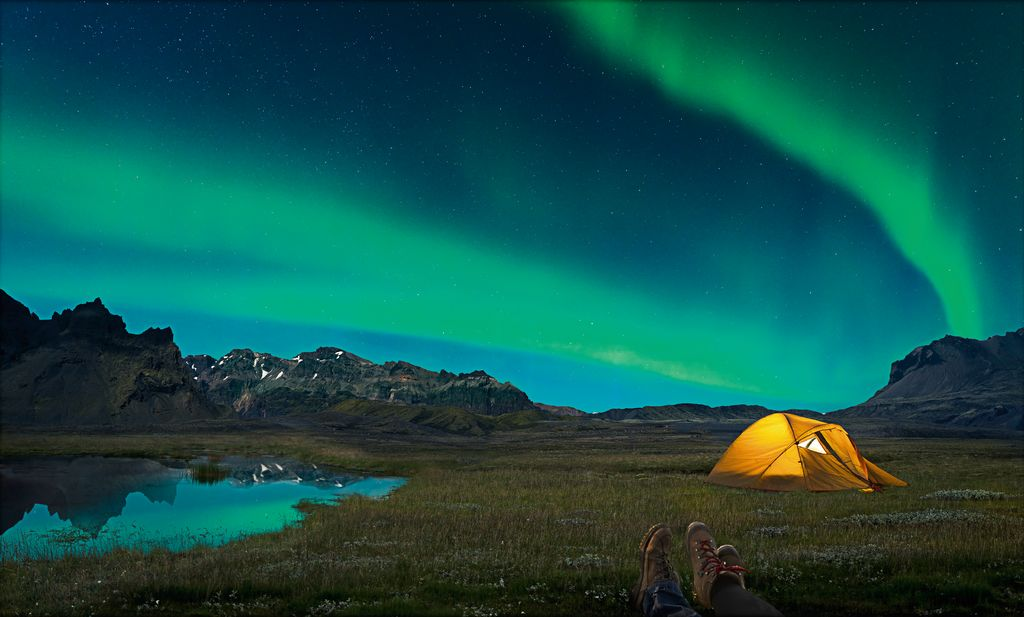 Tours And Excursions Icelandair