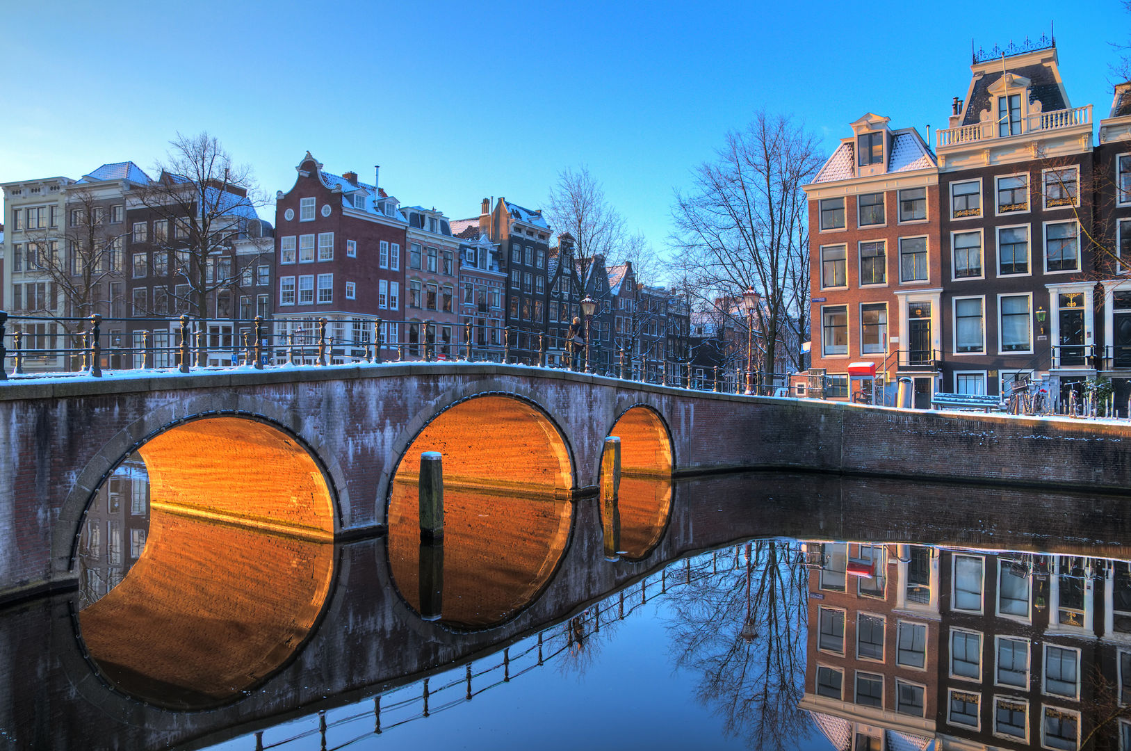 Amsterdam Hotel Station